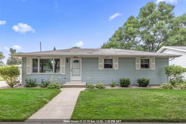 314 Paul Drive, Kimberly, WI 54136 (#50207261) :: Todd Wiese Homeselling System, Inc.