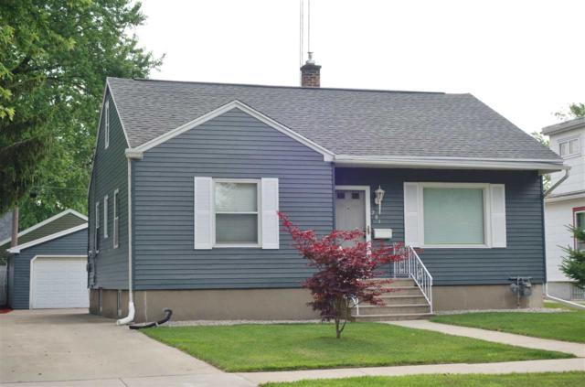 281 Roosevelt Street, Fond Du Lac, WI 54935 (#50207269) :: Todd Wiese Homeselling System, Inc.