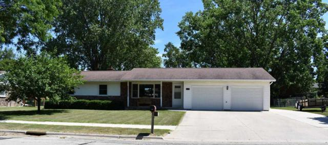 1006 S 6TH Street, Kewaunee, WI 54216 (#50207276) :: Dallaire Realty