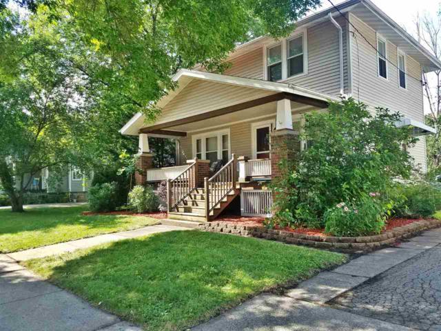 553 Forest Avenue, Fond Du Lac, WI 54935 (#50207285) :: Symes Realty, LLC