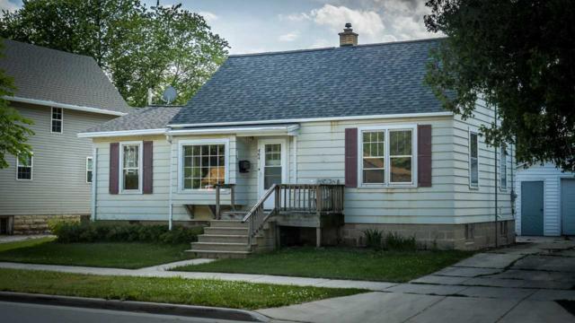 464 Walker Street, Fond Du Lac, WI 54935 (#50207286) :: Symes Realty, LLC
