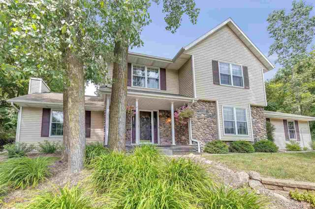 2415 Wildwood Drive, Green Bay, WI 54302 (#50207287) :: Todd Wiese Homeselling System, Inc.