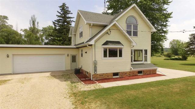 5114 Eureka Road, Omro, WI 54963 (#50207289) :: Dallaire Realty