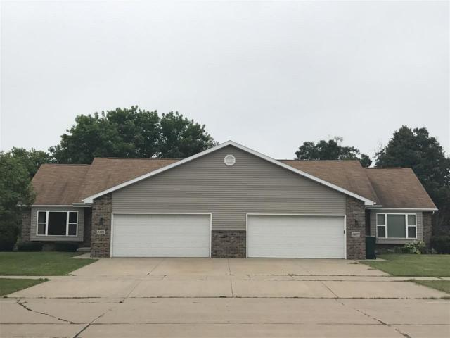3425 N Terri Lane, Appleton, WI 54914 (#50207290) :: Symes Realty, LLC