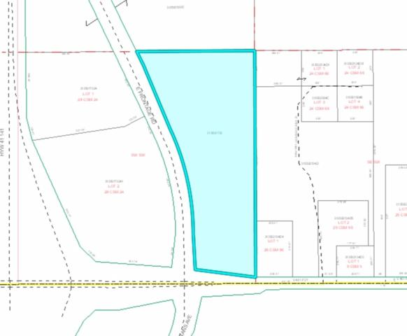 E Frontage Road, Little Suamico, WI 54141 (#50207292) :: Symes Realty, LLC