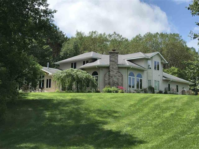 N5212 Hwy Mm, Shawano, WI 54166 (#50207298) :: Todd Wiese Homeselling System, Inc.