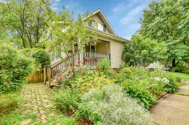 143 Garfield Street, Green Bay, WI 54303 (#50207301) :: Dallaire Realty