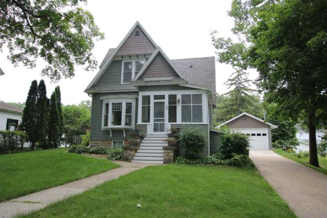 640 S Grove Street, Ripon, WI 54971 (#50207304) :: Dallaire Realty