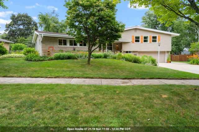 1450 Servais Street, Green Bay, WI 54304 (#50207306) :: Symes Realty, LLC