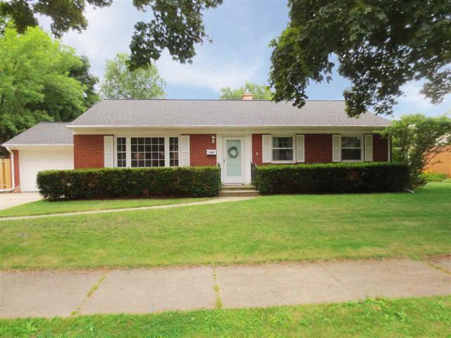 1491 Rockdale Street, Green Bay, WI 54304 (#50207312) :: Symes Realty, LLC