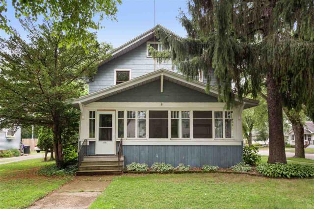 1235 W 8TH Street, Appleton, WI 54914 (#50207315) :: Dallaire Realty