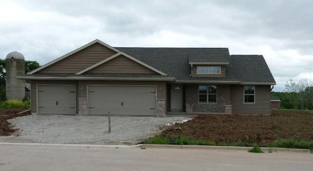 1314 Coral Reef Lane, Howard, WI 54313 (#50207317) :: Todd Wiese Homeselling System, Inc.
