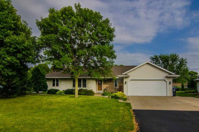 W3283 Heartland Court, Appleton, WI 54915 (#50207323) :: Symes Realty, LLC