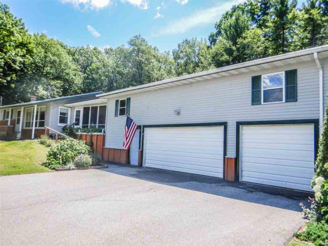 W7807 Hwy X, Crivitz, WI 54114 (#50207326) :: Dallaire Realty