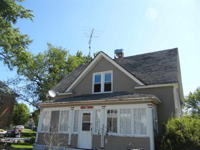 214 N State Street, Neshkoro, WI 54960 (#50207333) :: Todd Wiese Homeselling System, Inc.
