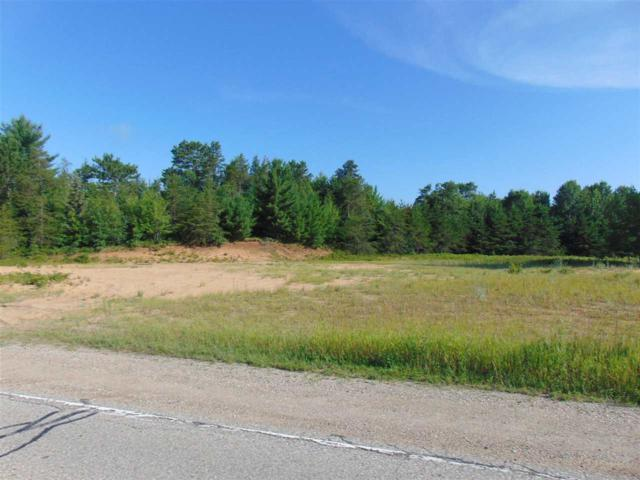 9701 N Hwy A, Crivitz, WI 54114 (#50207339) :: Dallaire Realty