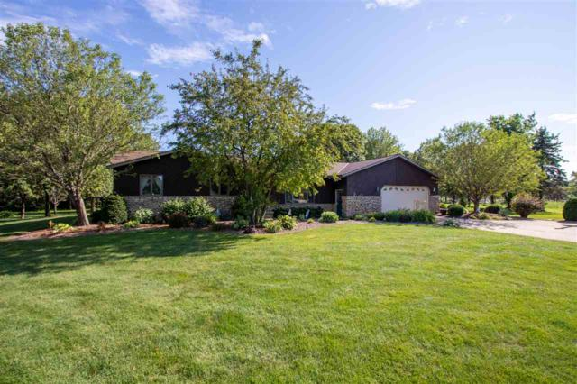 5464 Algoma Road, New Franken, WI 54229 (#50207340) :: Dallaire Realty