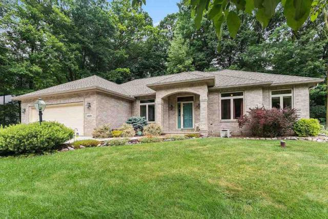 2084 Kingfisher Lane, Suamico, WI 54313 (#50207346) :: Symes Realty, LLC