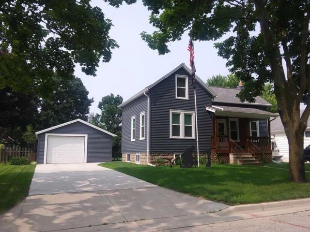 165 Griffith Street, Fond Du Lac, WI 54935 (#50207350) :: Dallaire Realty