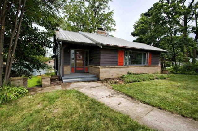 2020 Monroe Street, New Holstein, WI 53061 (#50207357) :: Dallaire Realty