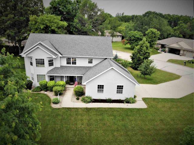 2500 Lopez Lane, Green Bay, WI 54311 (#50207358) :: Symes Realty, LLC