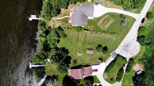 Bullhead Lake Road, Brillion, WI 54110 (#50207384) :: Symes Realty, LLC