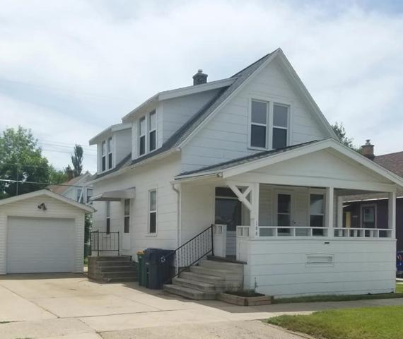 166 Ledgeview Avenue, Fond Du Lac, WI 54935 (#50207388) :: Dallaire Realty