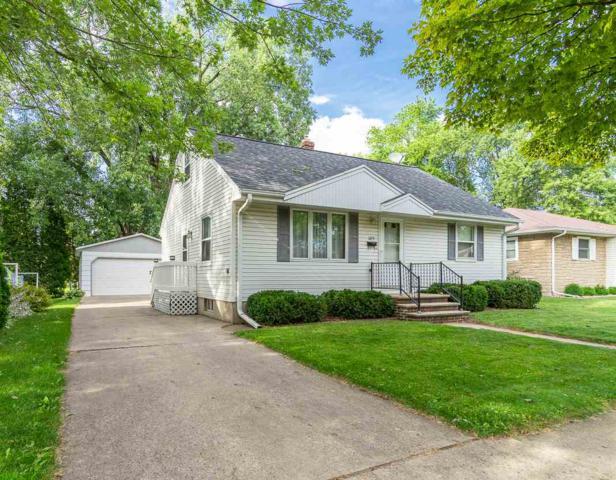 1875 Harold Street, Green Bay, WI 54302 (#50207389) :: Symes Realty, LLC