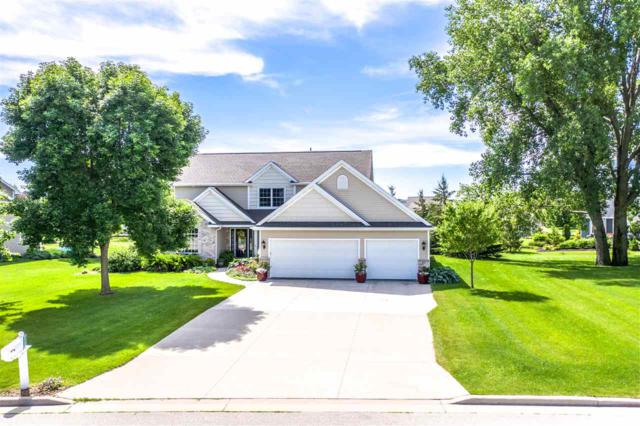W5285 Waterview Drive, Sherwood, WI 54169 (#50207391) :: Dallaire Realty