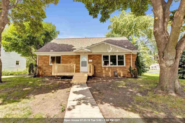 1765 Debra Lane, Green Bay, WI 54302 (#50207398) :: Symes Realty, LLC