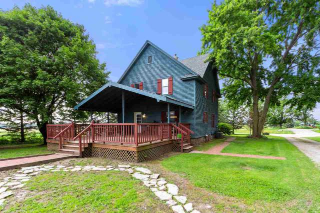 W7125 Wisconsin Avenue, Greenville, WI 54942 (#50207404) :: Symes Realty, LLC