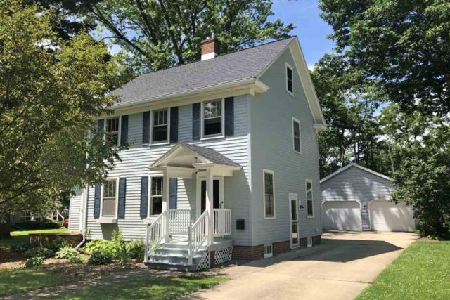 416 Spaulding Avenue, Ripon, WI 54971 (#50207410) :: Dallaire Realty