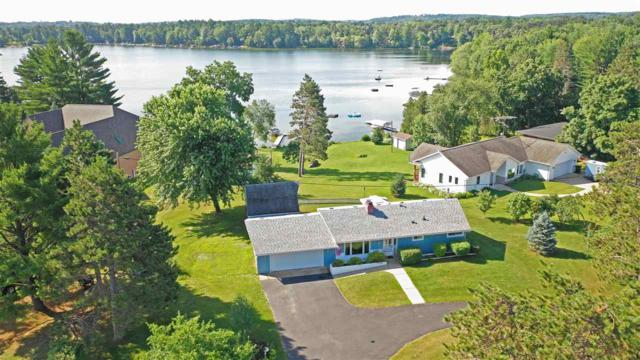 E2421 Spencer Lake Road, Waupaca, WI 54981 (#50207416) :: Symes Realty, LLC