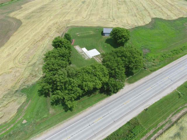 N2672 Hwy 57, New Holstein, WI 53061 (#50207427) :: Dallaire Realty