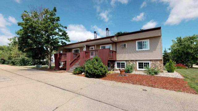1001 Orchard Drive #1, Seymour, WI 54165 (#50207437) :: Dallaire Realty