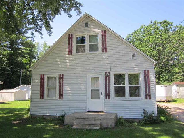 347 S Knapp Street, Suring, WI 54174 (#50207454) :: Dallaire Realty