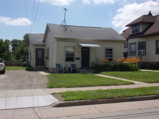 515 Merritt Avenue, Oshkosh, WI 54901 (#50207457) :: Dallaire Realty
