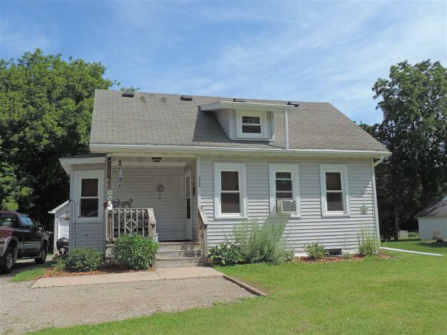 329 E 1ST Street, Gillett, WI 54124 (#50207462) :: Todd Wiese Homeselling System, Inc.