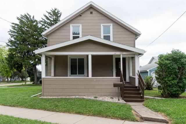 1514 Elmwood Avenue, Oshkosh, WI 54901 (#50207463) :: Symes Realty, LLC