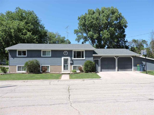 381 North Street, Fond Du Lac, WI 54937 (#50207475) :: Dallaire Realty