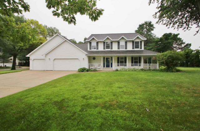 2805 Velvet Leaf Drive, Green Bay, WI 54313 (#50207488) :: Dallaire Realty