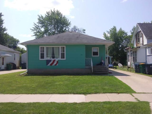 524 Portage Street, Fond Du Lac, WI 54935 (#50207504) :: Dallaire Realty