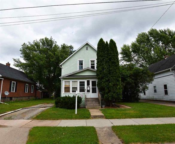 1012 Dove Street, Oshkosh, WI 54902 (#50207505) :: Dallaire Realty