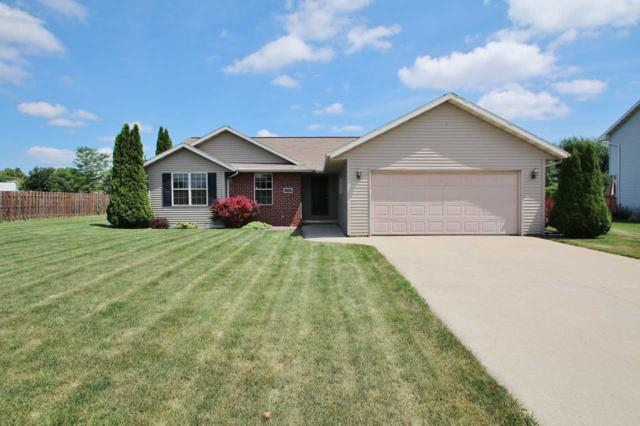 1784 Lemon Lane, De Pere, WI 54115 (#50207510) :: Dallaire Realty