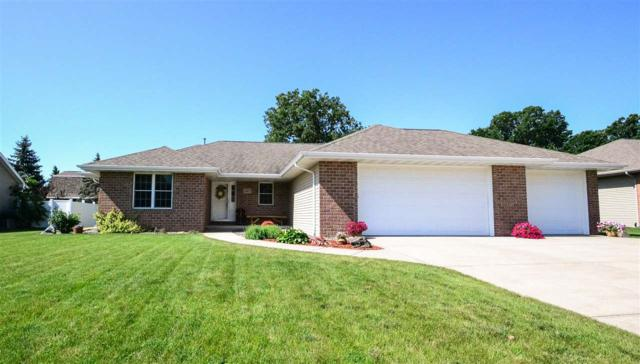 1823 Payton Court, De Pere, WI 54115 (#50207518) :: Dallaire Realty