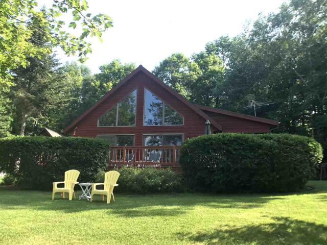 N9087 Mill Road, Summit Lake, WI 54485 (#50207538) :: Dallaire Realty