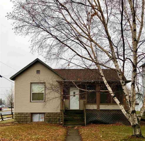 836 Carney Boulevard, Marinette, WI 54143 (#50207549) :: Dallaire Realty