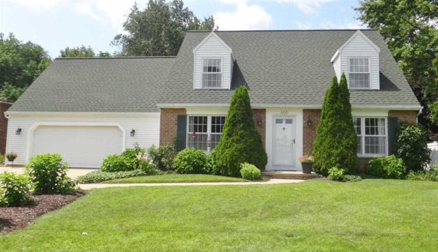 600 Country Club Road, Green Bay, WI 54313 (#50207588) :: Todd Wiese Homeselling System, Inc.