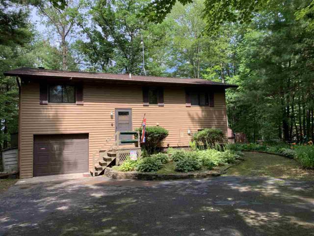N1178 Spirit Island Road, Keshena, WI 54135 (#50207597) :: Todd Wiese Homeselling System, Inc.