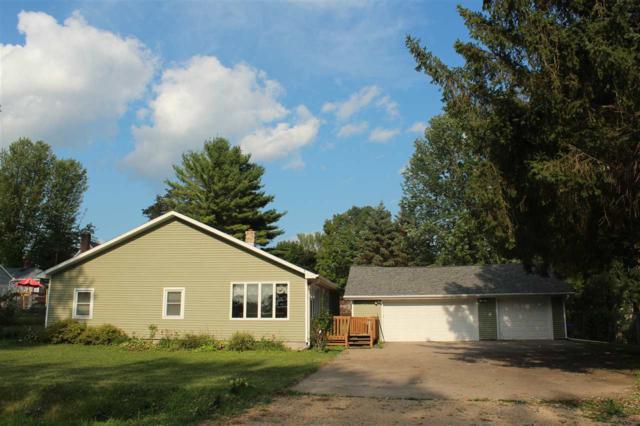 N3660 Elm Street, Hortonville, WI 54944 (#50207607) :: Symes Realty, LLC